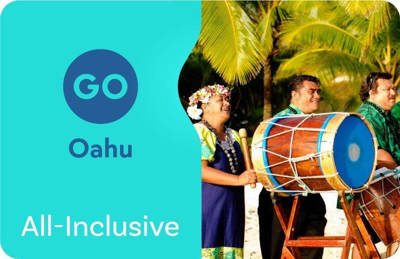 Go Oahu Promo Code