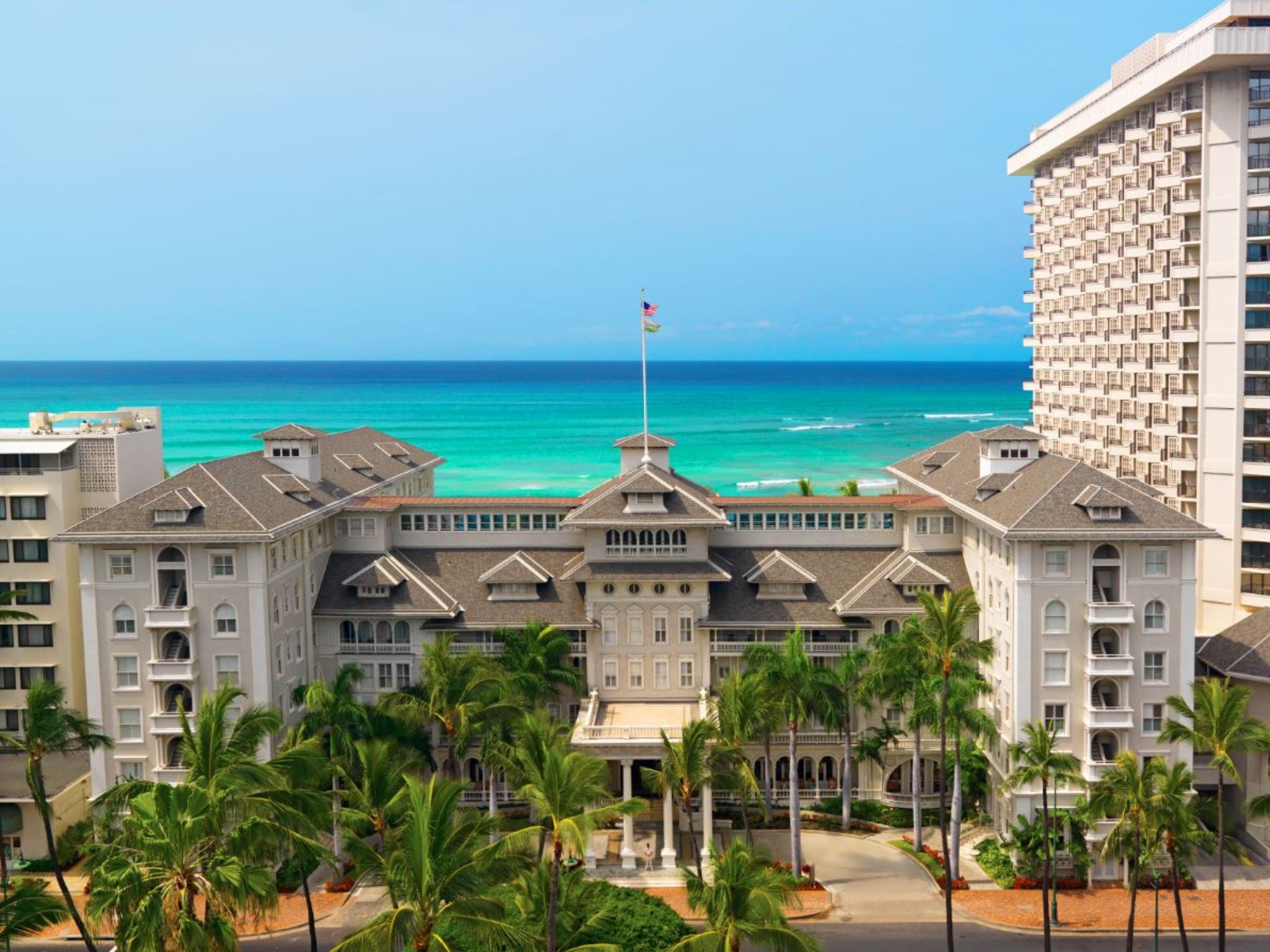 Moana Surfrider Resort Promo Codes And Discount Offers