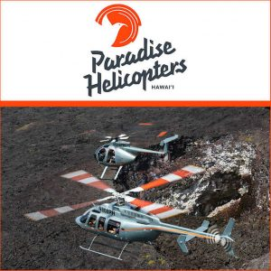 Paradise Helicopters Coupon Codes