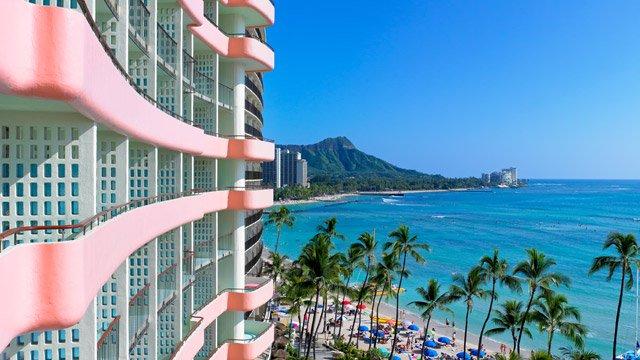 The Royal Hawaiian Resort Promo Codes And Discounts