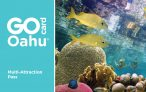 Go Oahu Card Exclusive Promotion Code – 10% Off Any Passes