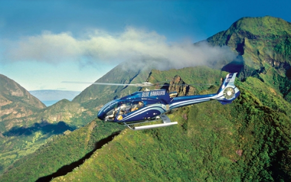 Blue Hawaiian Helicopters Discounts,