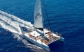 Alli Nui Molokini Deluxe Snorkel Sail Discount Promotion - Save $36